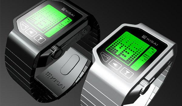 นาฬิกาข้อมือ วัดระดับความ 'เมา'