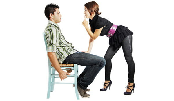 """นั่งเขย่าขา""""เซ็กส์จัด"""" จริงหรือ?"""