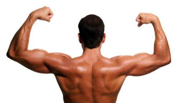 ท่าออกกำลังกาย เสริมกล้ามเนื้อไหล่