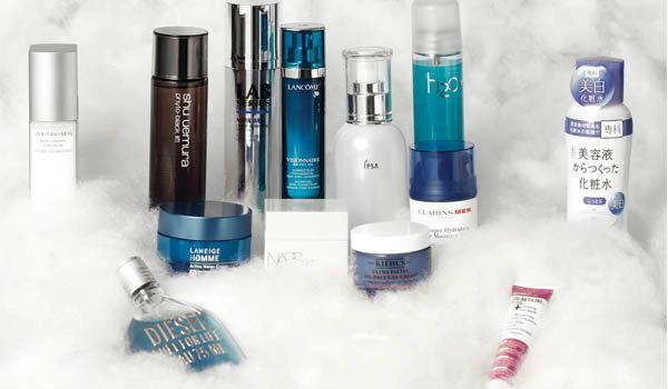 Moisturizer Fill Aqua To Your Skin