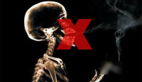 เลิกบุหรี่ต้องอดทน