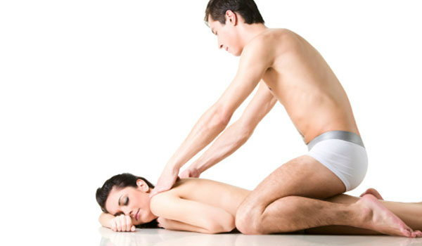 EROTIC TOUCH HOW TO MASSAGE YOUR GIRL