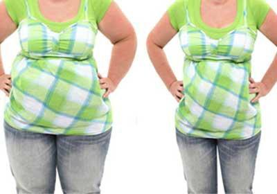 ผู้ชายเครียด จะมองผู้หญิงอ้วนสวยขึ้น !!