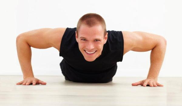 6 วิธีสร้างการออกกำลังกายให้เป็นนิสัย