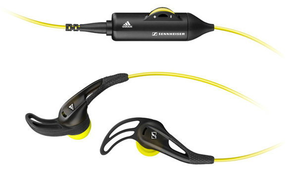 Sennheiser CX 680 Sports หูฟังสายบู๊แม้ว่ายน้ำยังฟังได้!!!