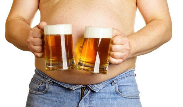 เครื่องดื่ม ทำให้อ้วนได้จริงหรือ?
