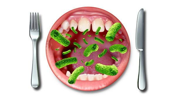 อาหารเป็นพิษ โรคนี้เป็นอย่างไร