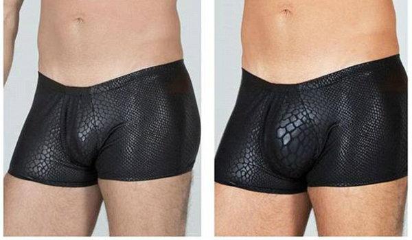 กางเกงในอัพไซส์ ใหญ่ถึง 3 เท่า!!