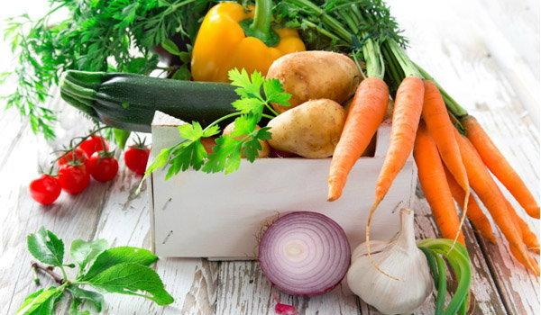 อาหารต้านสารก่อมะเร็งที่พบบ่อยในธรรมชาติ