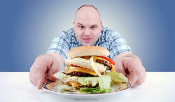 ฟังไว้!! เลิกนิสัยเหล่านี้…ไม่มีอ้วน