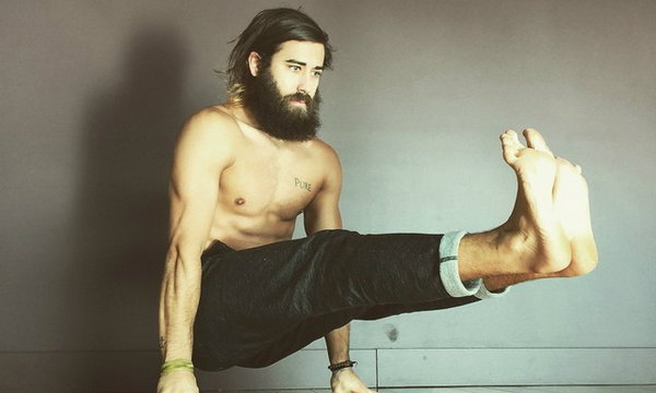 อินสตาแกรมที่จะสร้างแรงบันดาลใจการออกกำลังกายให้กับคุณ