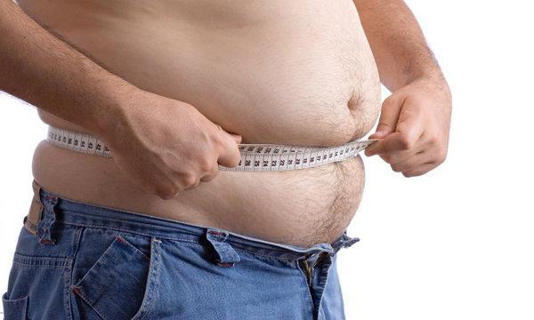 6 ขั้นตอนลดความ 'อ้วน '
