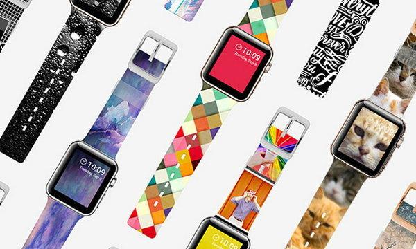 เร็วไปไหน! Castify เปิดให้สั่ง Apple Watch Band สายนาฬิกาดีไซน์ตามใจได้แล้ววันนี้
