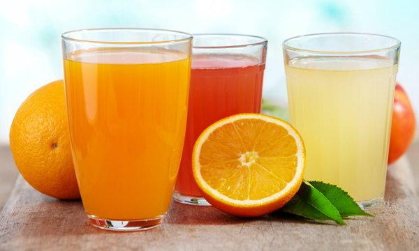 ดื่มน้ำผลไม้ให้ประโยชน์มากแค่ไหน