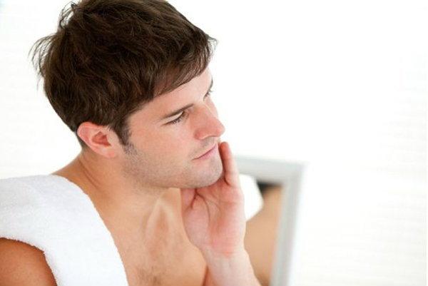 5 วิธีดูแลผิวหน้าสำหรับหนุ่มหน้ามันโดยเฉพาะ