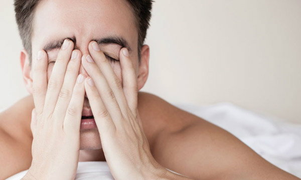 5 วิธีดูแลตัวเองของคนนอนดึก