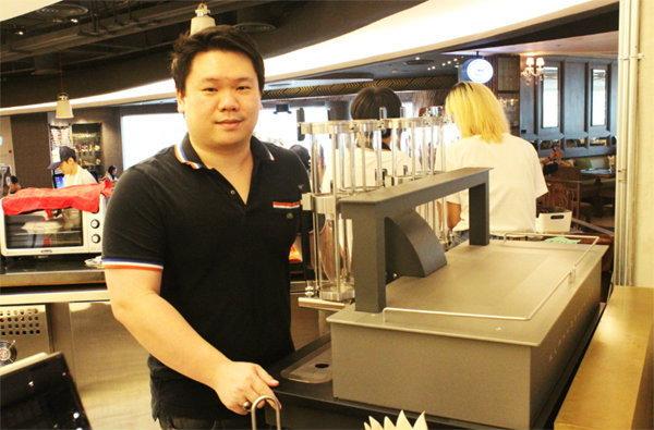 ทิต พิริยรัชต์ Amatissimo Café บริหารร้านกาแฟยังไงให้สำเร็จ