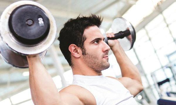 8 ข้อ ทำไมการสร้างกล้ามเนื้อจึงดีต่อเรายิ่งนัก
