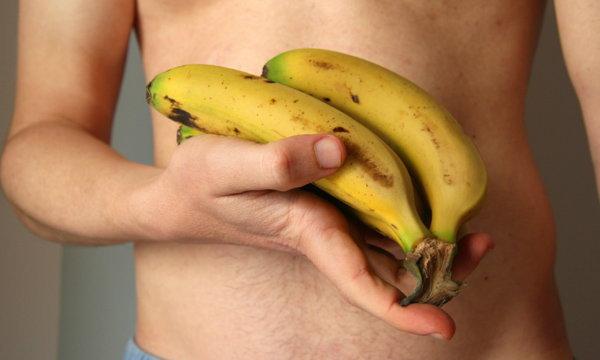 อาหารบำรุงพลังเพศ