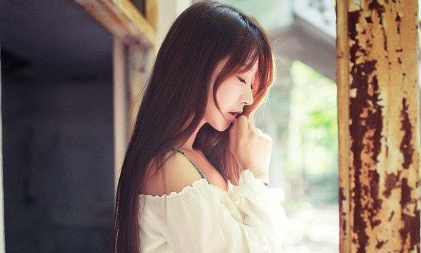 น่ารักปนเซ็กซี่ สาวเกาหลีคนนี้ น่ารักระดับ 10