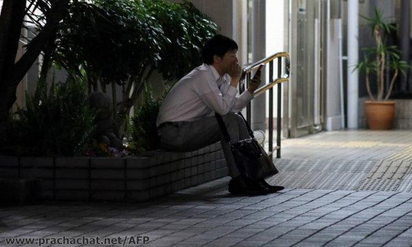 งานต้องมาก่อน! คนญี่ปุ่น บ้างานจริงไหม?