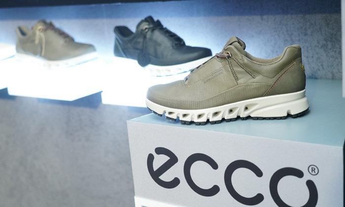 ส่องรองเท้ารุ่นใหม่ล่าสุดจากคอลเลคชั่น ECCO Spring/Summer 2019