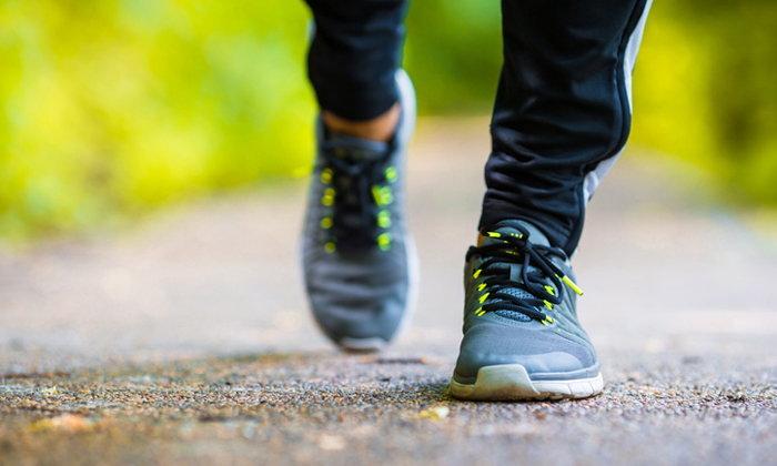 """5 ข้อดีของการออกกำลังกายแบบ """"FITT Walk"""""""