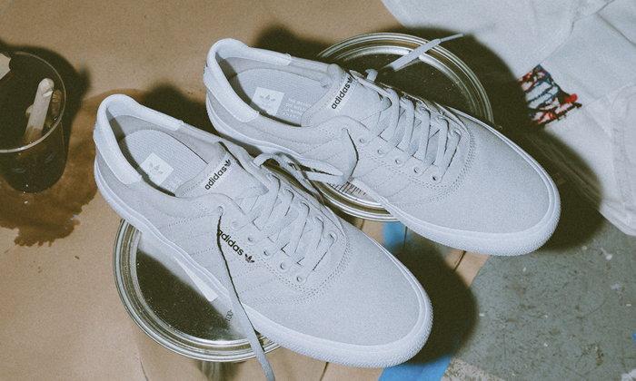 อาดิดาส เปิดตัว 3MC รองเท้าสายคลาสสิกตอบโจทย์แฟชั่นไอคอนรุ่นใหม่