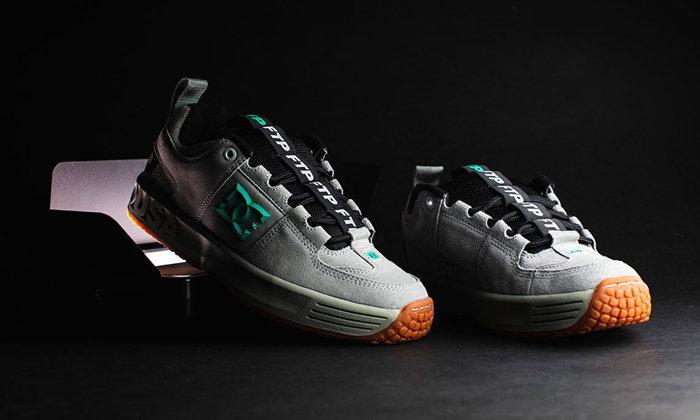 DC Shoes X FTP Lynx og ความสตรีทเเละคลาสสิคที่ลงตัว