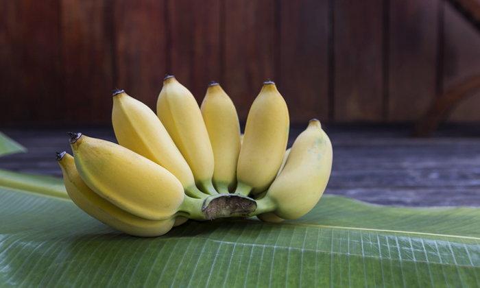 กล้วย ผลไม้ที่มีประโยชน์มากกว่าที่คิด