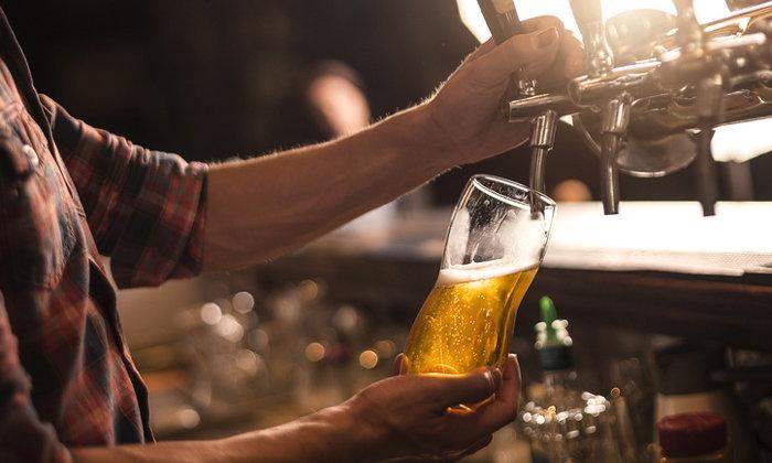ดื่มเบียร์ให้เป็นประโยชน์