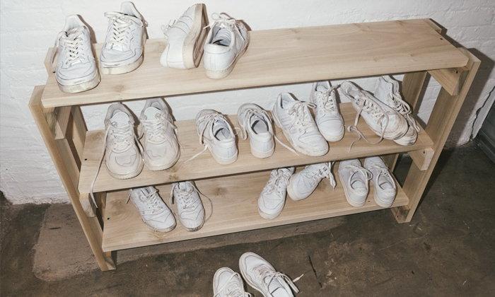 adidas เตรียมขายสนีกเกอร์สีขาว 10 รุ่น จากคอลเลคชั่น Home of Classics