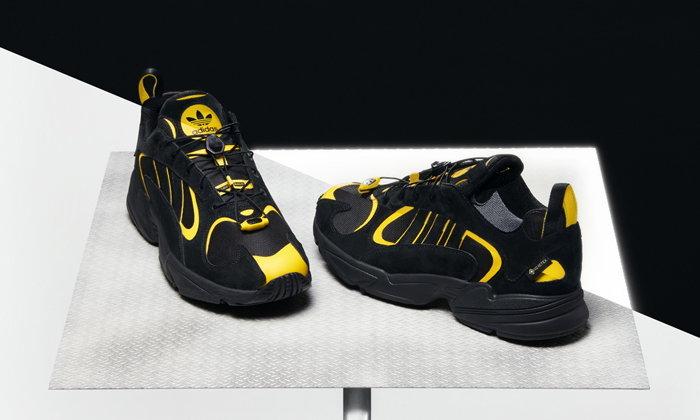 เมื่อสตรีทอาร์ทและสตรีทแวร์มารวมตัวกัน adidas Originals x WANTO SS19
