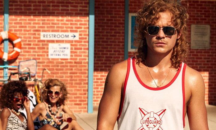 Stranger Things x H&M คอลเลคชั่นสุดพิเศษ คอหนัง Netflix ห้ามพลาด