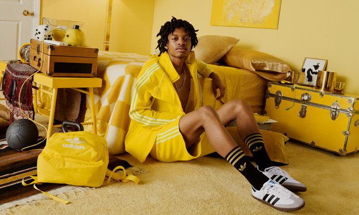 "FW19 ""adicolor"" คอลเลคชั่นเสื้อผ้าสุดฮิตตลอดกาลของ adidas Originals"