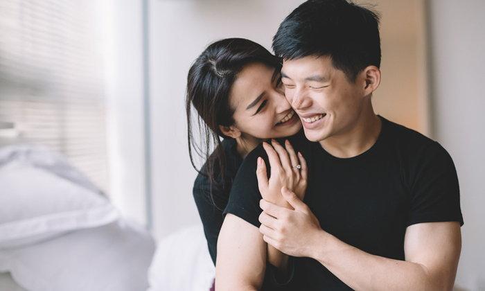 5 สัญญานที่บอกคุณได้ว่าสุขภาพรักยังดีอยู่