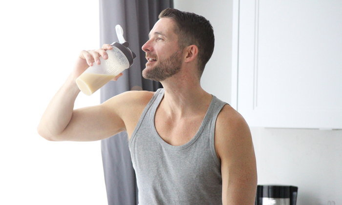เวย์โปรตีน กินยังไงให้ได้ผลดี
