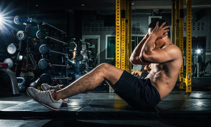5 การออกกำลังกายที่คุณมักทำผิดอยู่บ่อยๆ