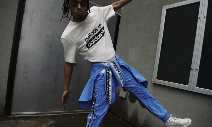 adidas Originals ส่ง R.Y.V. คอลเลคชั่นเสื้อผ้าที่จะมาเขย่าวงการแฟชั่น