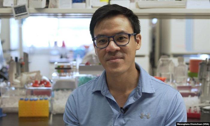 """ดร. สารินทร์ ภูมิรัตน คนไทยผู้ก่อตั้ง EpiBone สตาร์ทอัพ """"สร้างกระดูก"""" จาก """"สเต็มเซลล์"""""""