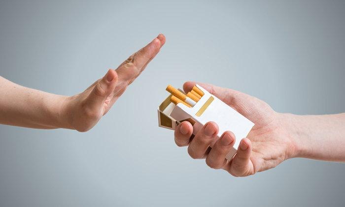 แนะวิธีเลิกบุหรี่ ให้กลับมามีสุขภาพที่ดีอีกครั้ง