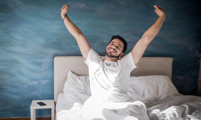 7 ประโยชน์ของการตื่นเช้า