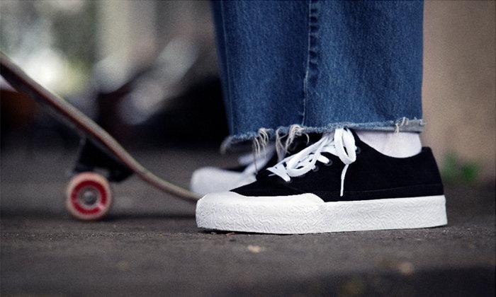ดีไซน์ดี ฟังก์ชั่นโดน T-Funk S Skate ออกแบบโดยโปรสเกตบอร์ดตัวจริง