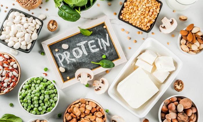 งานวิจัยชี้ทานโปรตีนจากพืชอาจอายุยืนกว่าทานโปรตีนจากเนื้อสัตว์