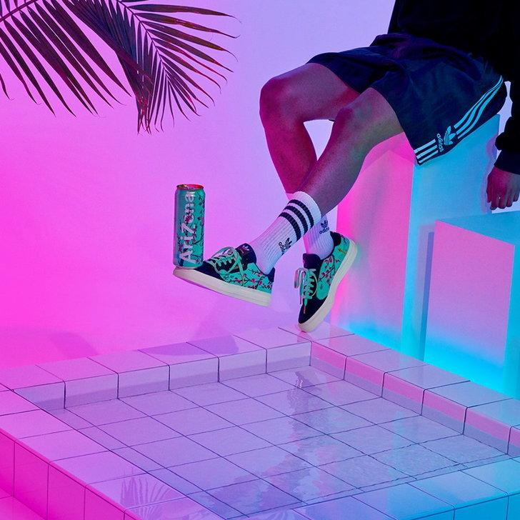 adidas Originals x AriZona Iced Tea