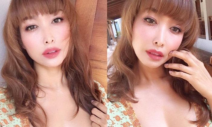 """48 ยังแซ่บ """"ลูกตาล ชโลมจิต"""" ต้นตำรับเซ็กซี่เมืองไทย"""
