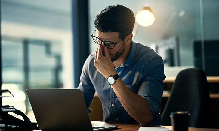 ความเครียดทำให้ร่างกายของคุณผิดปกติ