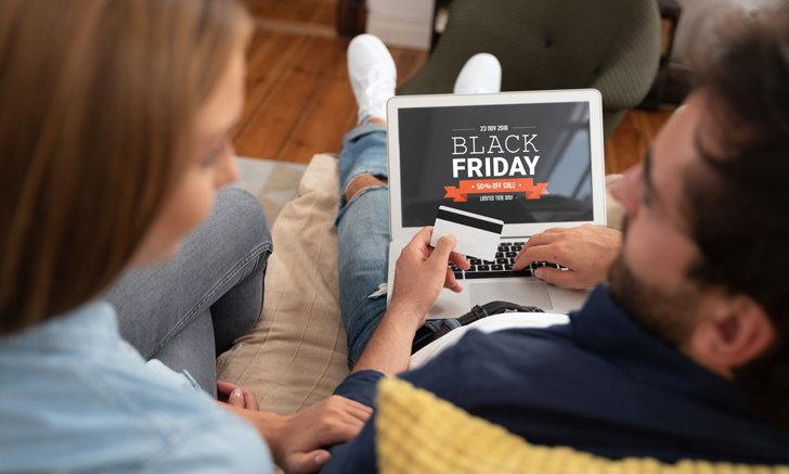 7 วิธีหลีกหนีการช้อปเกินตัวช่วง Black Friday