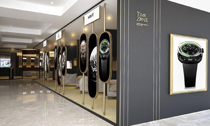 สวรรค์ของนักสะสมนาฬิกา Jacob & Co เปิดบูทีคแห่งแรกในเมืองไทย