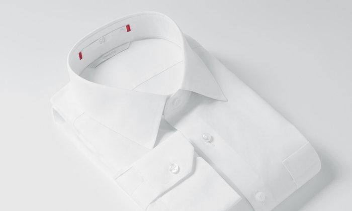 GQWhite™ เสื้อเชิ้ตขาว กับ 12 ฟีเจอร์สุดสมาร์ทที่ไม่เคยมีมาก่อน